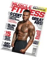 Muscle & Fitness USA - July-August 2015