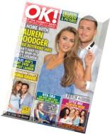 OK! First for Celebrity News - 7 July 2015