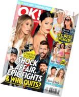 OK! Magazine Australia - 13 July 2015
