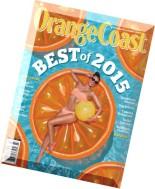 Orange Coast Magazine - July 2015