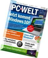 PC-WELT - August 2015