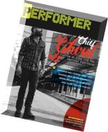 Performer Magazine - July 2015
