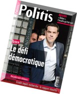 Politis - 2 au 8 Juillet 2015