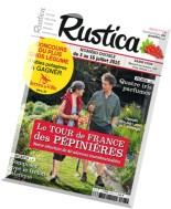 Rustica - 3 au 16 Juillet 2015