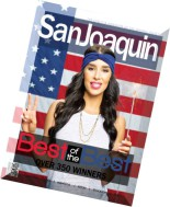 San Joaquin Magazine - July 2015