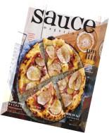 Sauce Magazine - July 2015
