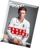 Sport Magazine N 409, 3 July 2015