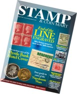 Stamp & Coin Mart - August 2015