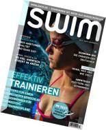 Swim - August-September 2015