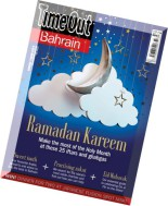 Time Out Bahrain - July 2015