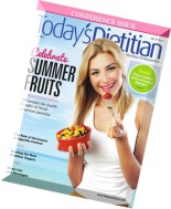 Today's Dietitian - July 2015