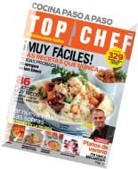 Top Chef - Julio 2015