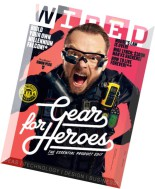 WIRED UK - August 2015