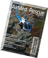 AirMed & Rescue Magazine - July 2015