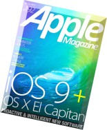 AppleMagazine - 03 July 2015