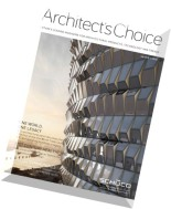 Architects Choice - July 2015