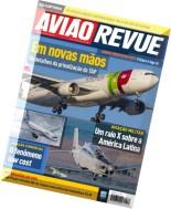 Aviao Revue - Julho 2015
