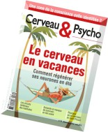 Cerveau & Psycho - Juillet-Aout 2015