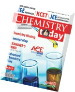 Chemistry Today - July 2015