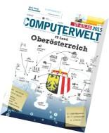 Computerwelt - Juni 2015