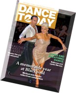 Dance Today - July 2015