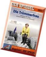 Der Spiegel - 28-2015 (04.07.2015)