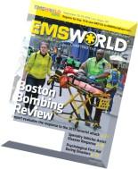 EMS World - July 2015