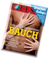 Focus Magazin - 28-2015 (04.07.2015)