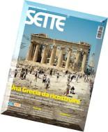 Il Corriere della Sera Sette - 03.07.2015