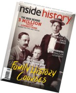 Inside History - July-August 2015