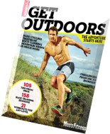 Men's Fitness - Get Outdoors