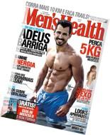 Men's Health Portugal - Julho 2015