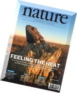 Nature Magazine - 2 July 2015