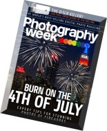 Photography Week - 2-8 July 2015