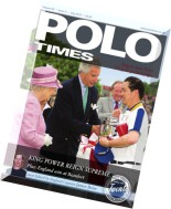 Polo Times - July 2015