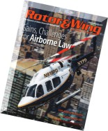 Rotor & Wing - July 2015
