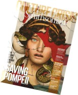 Smithsonian - July-August 2015