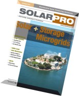 Solar Pro Magazine - 8.4, July-August 2015