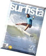 Surfista - Mayo-Junio 2015