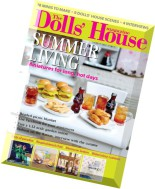 The Dolls' House - August 2015