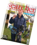 The Searcher - August 2015
