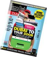 Time Out Dubai - 1 July 2015