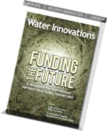 Water Innovations - July 2015