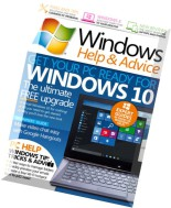 Windows 7 Help & Advice - August 2015