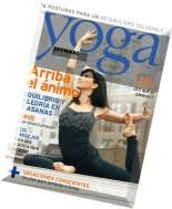 Yoga Journal Spain - Julio 2015