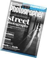 Amateur Photographer - 11 July 2015