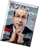 Arabian Computer News - July 2015