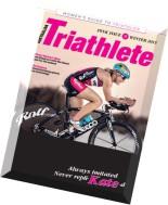 Australian Triathlete Pink - Issue 9, Winter 2015