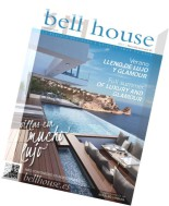 Bell House Magazine - Verano 2015