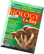 Biology Today - July 2015